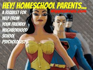 Homeschool Parents 3